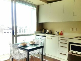 PROMO price, 1 BR Apartment CBD, Sea Views