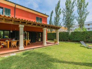 Villa Els Tamarels