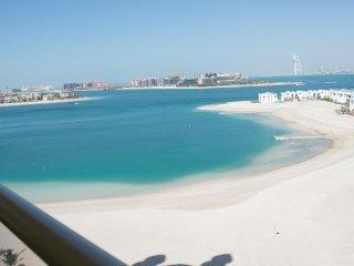 Al Haseer 1-bedroom Sea View
