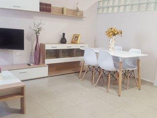 Bonito apartamento en el centro de Merida