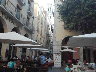 3A Apartamento a dos pasos del Museo Dali