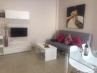 Bonito apartamento en el centro de Mérida