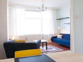 Just Stay - Soetendaalsekade Apartment