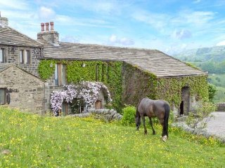 The Stable Cottage
