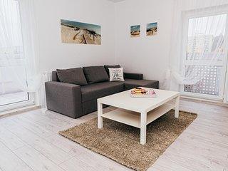 Ivory Apartment