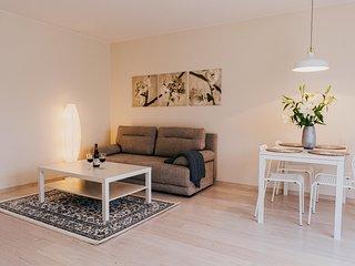 Bianco Apartment