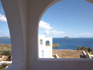 Patmos Sea View Studios (Studio)