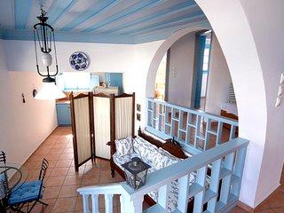 Patmos Studios (Superior Apartment)