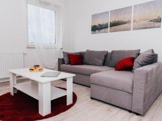 Ruber Apartment