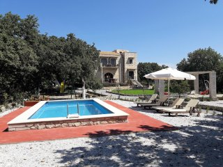Ermis Natural Luxury Villa Crete