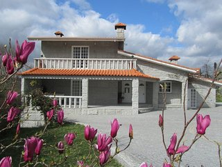 Casa para Ferias Vivenda Marinho Wix