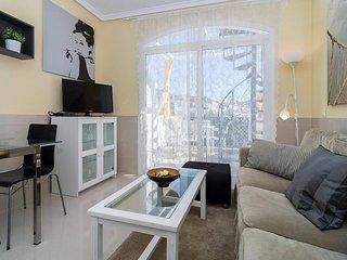 Fantastisk lägenhet i Verano Azul, Nerja