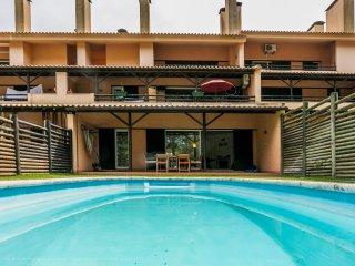 Ciprestes House II (Herdade da Aroeira) - Golf & Beach