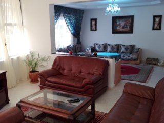 Nice apartement in the Heart of Tangier Tourist Area !