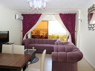 Appartements meublés moins chère à Bonapriso, Douala - Cameroun