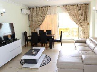Appartements meubles moins chere a Bonapriso, Douala - Cameroun