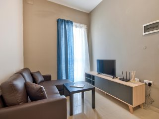 Spacious Gzira Centrally located Apartment