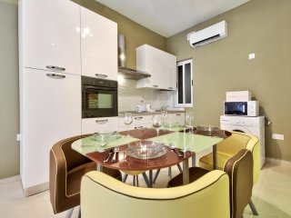 Stylish and spacious 3-bedroom Gzira Apartment