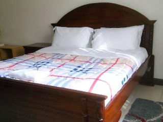 TINA'S 1 BEDROOM EXECUTIVE - FURNISHED APARTMENT IN  WESTLANDS- NAIROBI