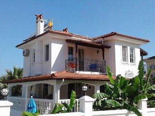 Villa Ekim located in Ovacik with private pool 4 bedrooms 3 bathrooms