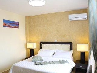 Chambre meublée Haut standing à Bonapriso, Douala à de très bon prix