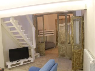Sylos Sersale Suite