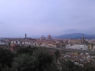 Florentine Palace Apartment