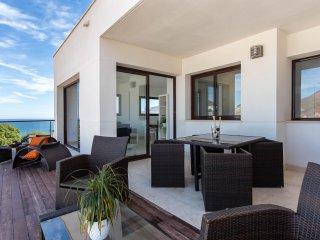 Villazul Cabo de Gata. Exclusivos Alojamientos.  Vista Calilla D