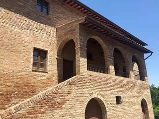 Casa Tipica Toscana