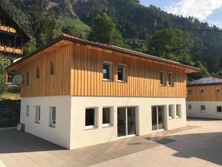 Ferienhaus 'Johann' in Döbriach am Millstätter See