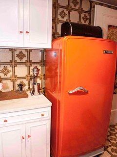 Kitchen - Refrigerator