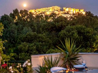 Athens Royal Penthouse