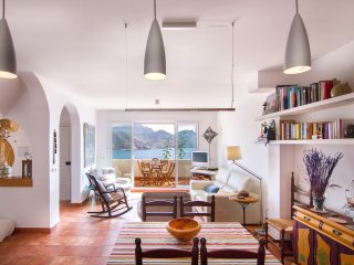 Casa La Pita. Villazul Cabo de Gata
