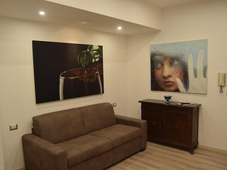 Appartamento ad uso turistico Casa Funivia Montallegro