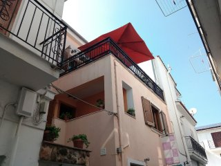 modern and cozy maisonette in the heart of Skiathos town