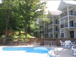 Spacious Condo - Mont Sutton - 2BDR |  DESTINATION