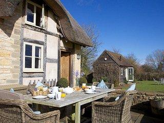 Field Cottage & Annexe