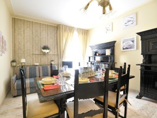 Beautiful 2bdr in the heart of Bologna!