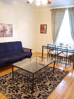Canada long term rental in Quebec, Montreal QC