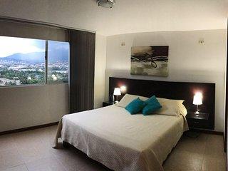 APARTMENT 2 BEDROOM POBLADO NEAR SANTA FE MALL