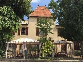 Appartement 3 chambres (7 places) en bord de Loire