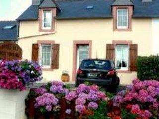 Location de  pleyben parc d'Armorique centre Finistère