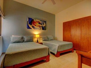 Palmar del Sol 203. 2 Bedroom apartment.Garden view.Second floor.