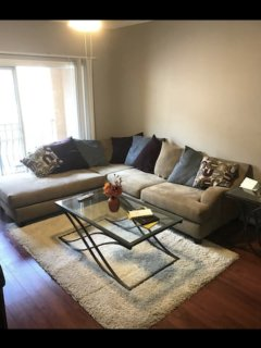 One Bedroom Condo in Downtown Tampa