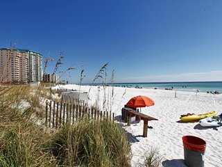 Pelican Beach Resort Rental 2001