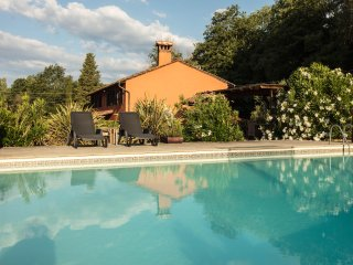 Casa Boccina - 19th century Tuscan Farmhouse