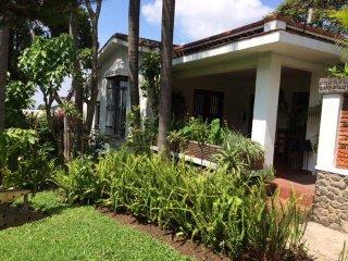 Villa Xochimilco w/ Tropical Gardens, Pool & Locat