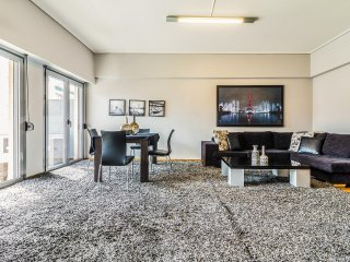 New listing! Luxury Apartment in Athens