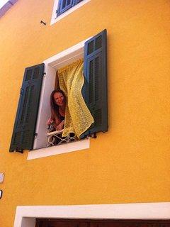 Italy long term rental in Liguria, Valloria
