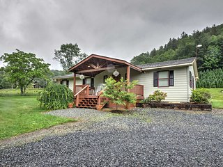 3BR Cottage Near Banner Elk, Beech & Sugar Mt.